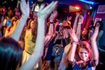 Dj Chavo – моминско парти в клуб Кабаре